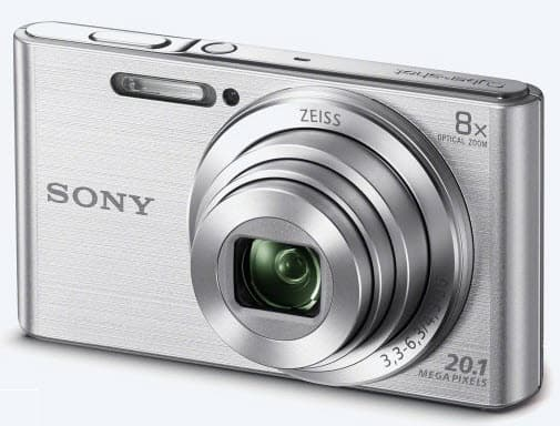 mejores cámaras de vloging para grabar video blogs