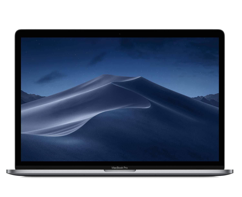 mejores portatiles para edicion video - Macbook pro 15 pulgadas