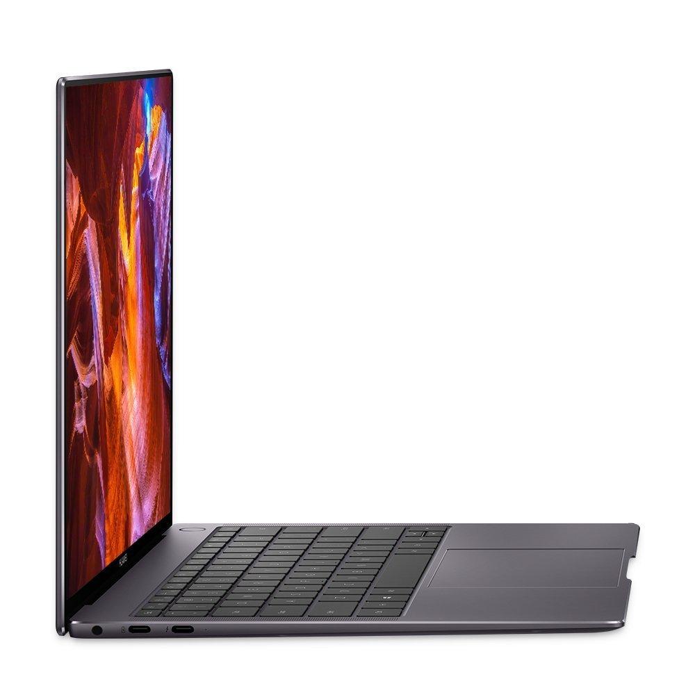 mejores portatiles para edicion video - Huawei MateBook X Pro