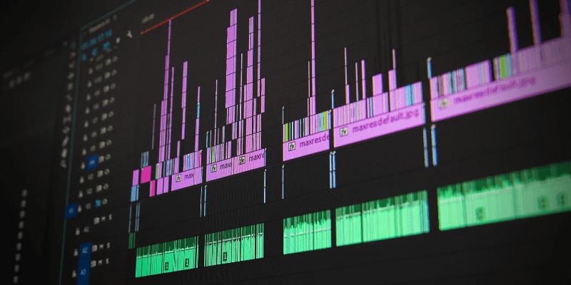 mejores monitores para editar video